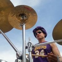תמונות מתוך התוכנית drums & d.j